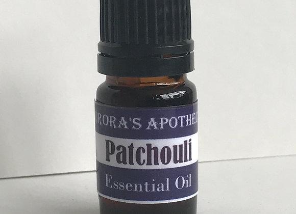 Essential Oil- Patchouli