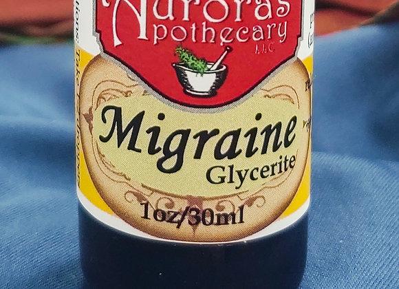 Migraine Glycerite