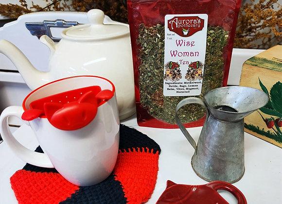 Wise Woman Tea