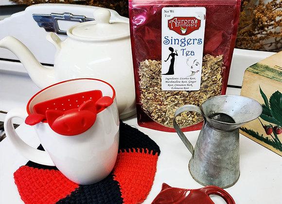 Singers Tea
