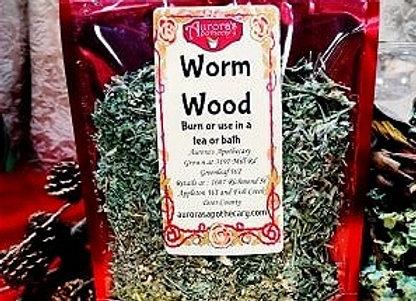 Worm Wood
