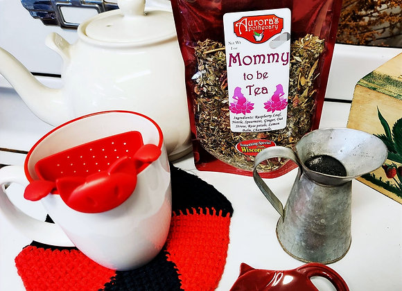 Mommy to be Tea
