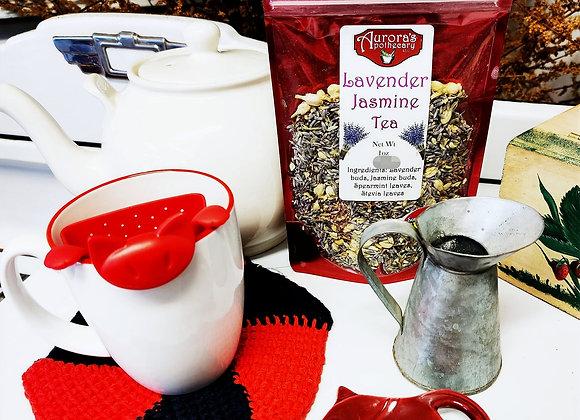 Lavender Jasmine Tea