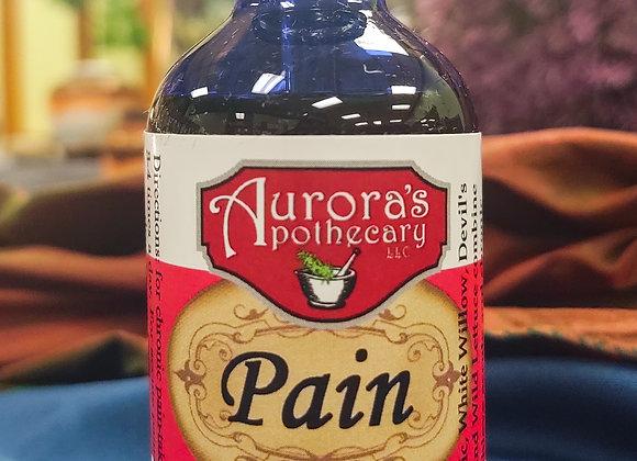 Pain Tincture