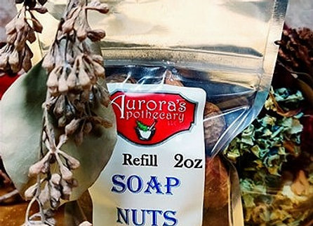 Soap Nuts/Berries