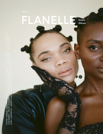 FLANELLE MAGAZINE - DREAM EDITION_FINAL_