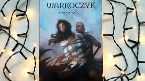 """""""Warkoczyk"""" Justyna Warda"""