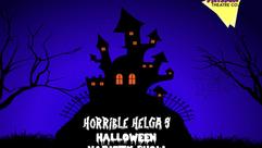 Horrible Helga's Halloween Variety Show