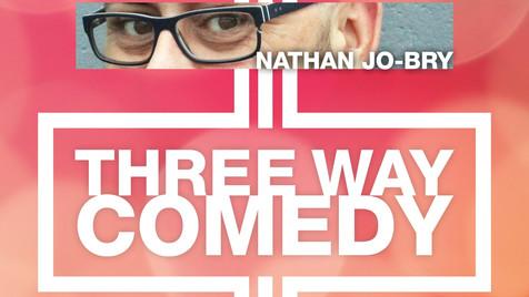 Three Way Comedy