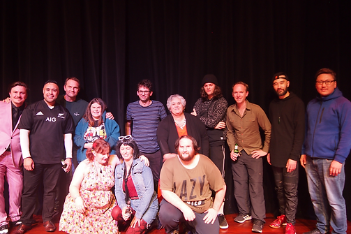 Raw Comedy Quest finalists for 2020