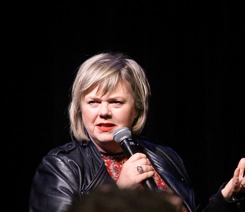 Elaine Reilly