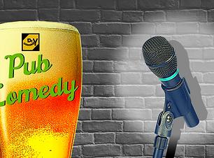 Pub Comedy