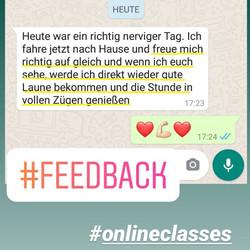 Feedback q