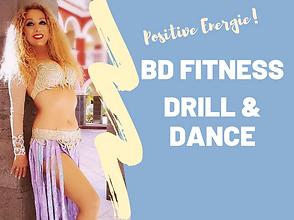 BD Fitness Drill Dance Leyla Jouvana Onl