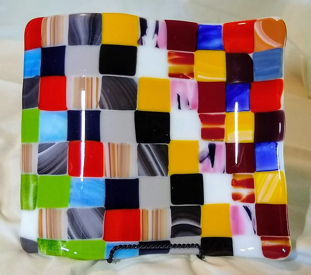 Quilt Blanket Wave
