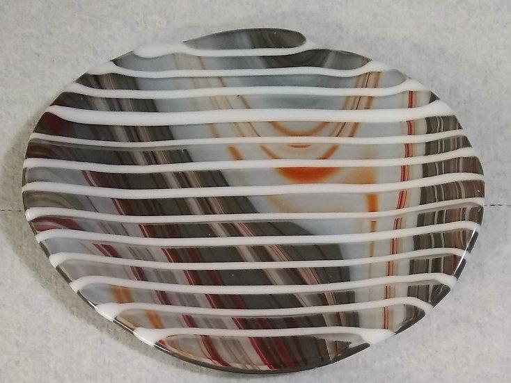 Venetian Blind plate