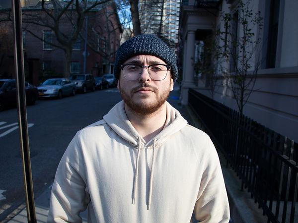 Jo Gonzalez: Orlando born & Brooklyn based filmmaker, actor, Project Feel Creative Director