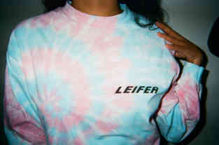 LEIFER Shirt