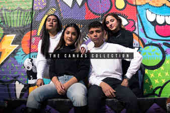 The Canvas Collection
