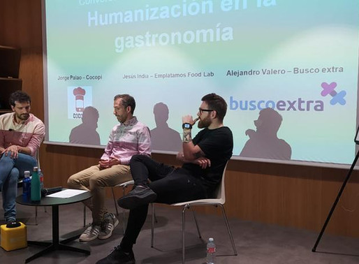 La humanización en la gastronomía