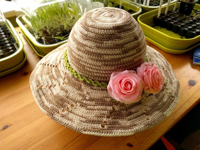 Kaunistused kübaral
