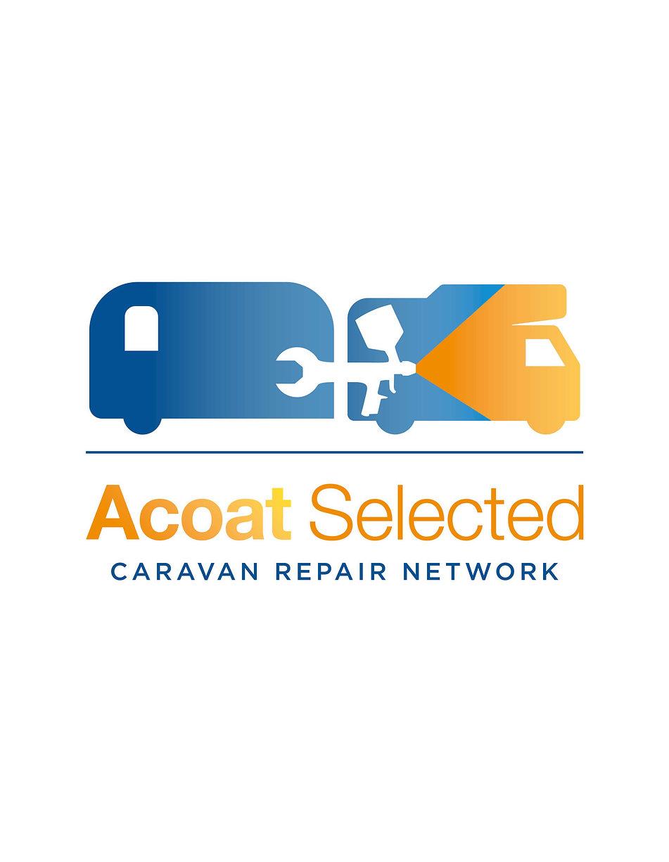 Acoat Selected Logo | Karosserie Lack Service Uthoff |Gerstetten