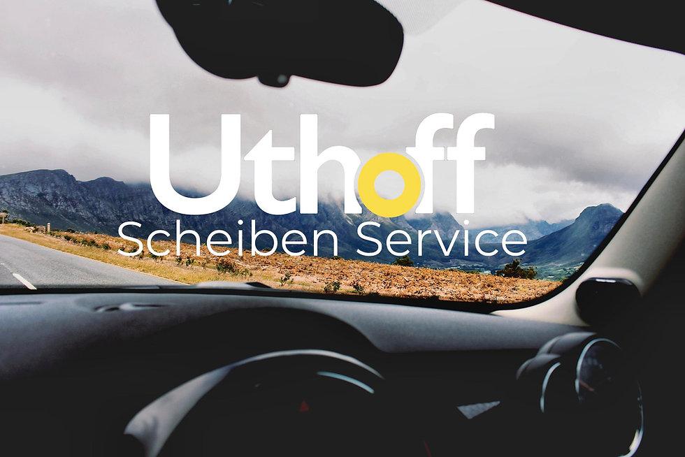 Auto Scheiben Tausch Reparatur   Karosserie Lack Service Uthoff  Gerstetten