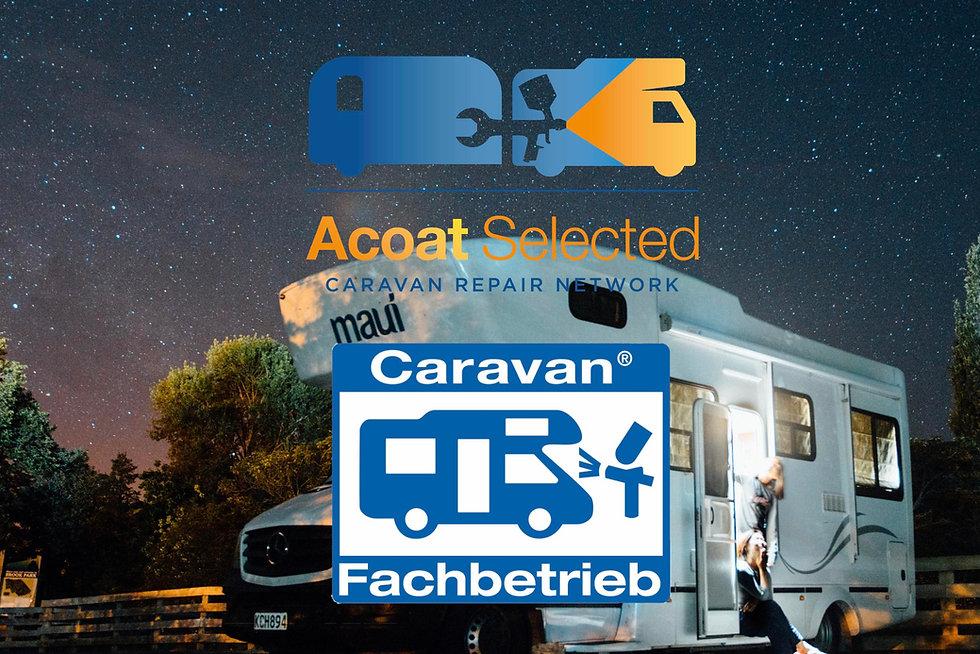 Caravan Reparatur Wohnmobil   Karosserie Lack Service Uthoff  Gerstetten