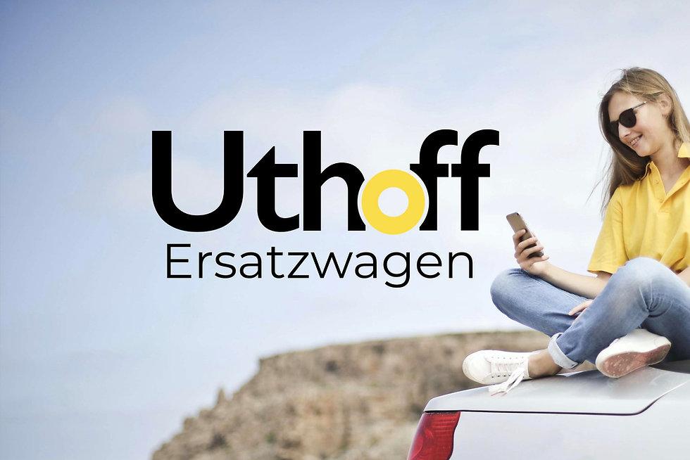 Ersatzfahrzeug während Reparatur   Karosserie Lack Service Uthoff  Gerstetten