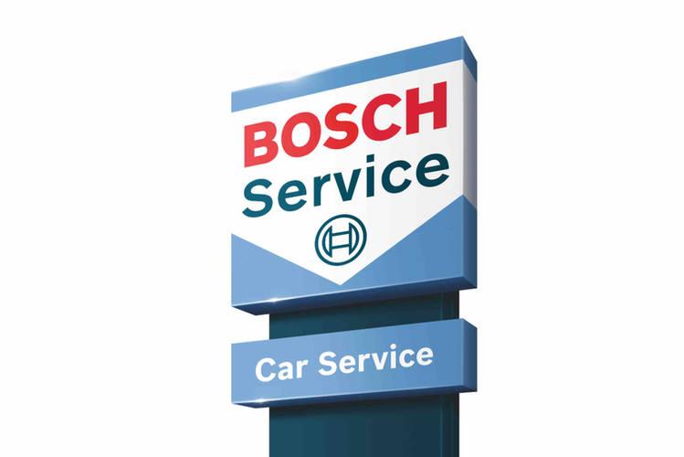 Bosch  | Karosserie Lack Service Uthoff