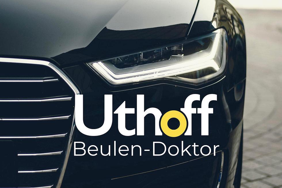 Ausbeulen Smart Repair   Karosserie Lack Service Uthoff  Gerstetten