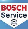 Bosch Logo    Karosserie Lack Service Uthoff  Gerstetten