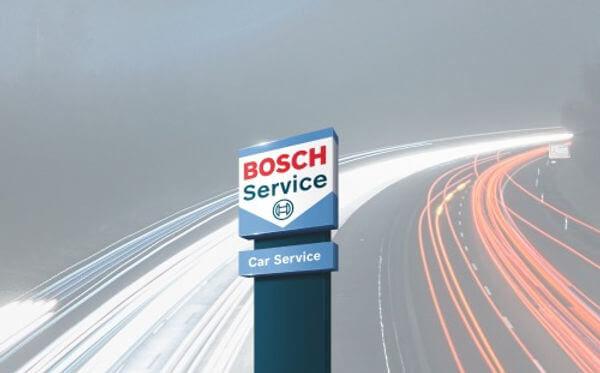 Bosch  | Karosserie Lack Service Uthoff |Gerstetten
