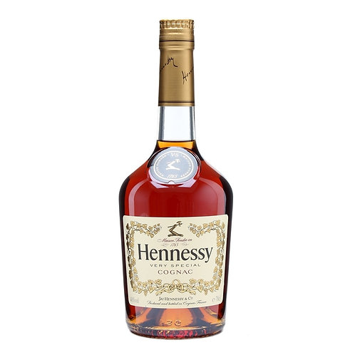 Hennessey - VS 40%vol.