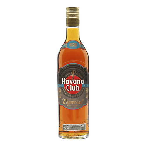 Havana Club - Especial  40%vol.