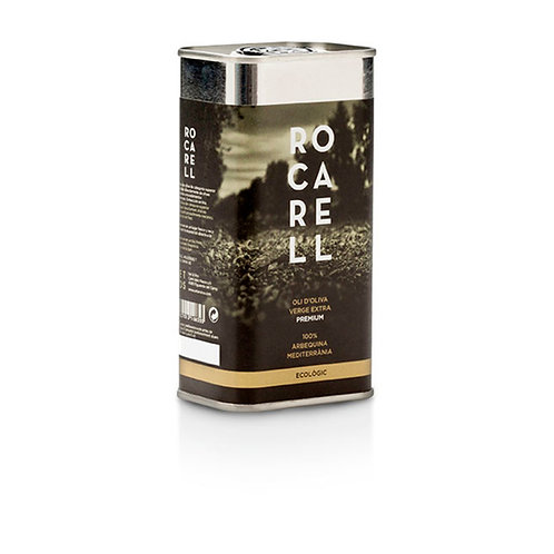 Rocarell - extra virgin (250ml.) - BLIK