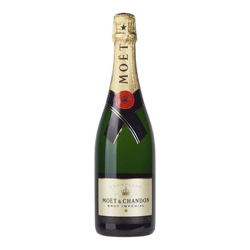 Moët & Chandon  -  Imperial (Brut)