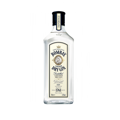 Bombay - London Dry gin (70cl)