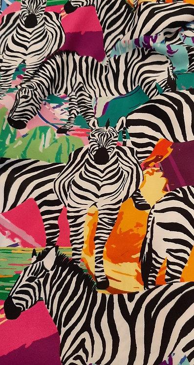 Zebras Gone Wild