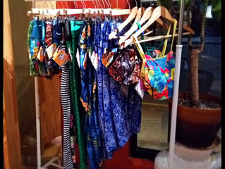 New Collection Now Available at Bindi Yoga!