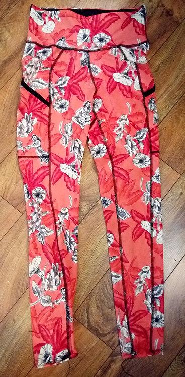 Hula Girls Red