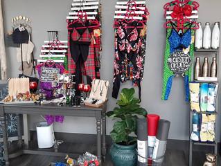 Holiday Bazaar in Monroe