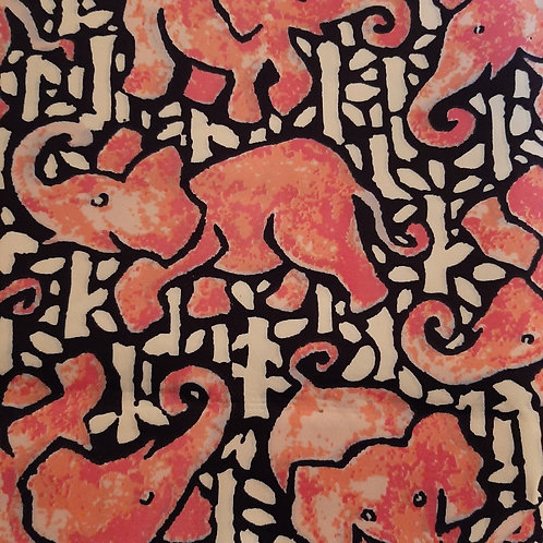 Pink Elephants on Parade
