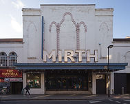 Transforming Walthamstow's EMD cinema