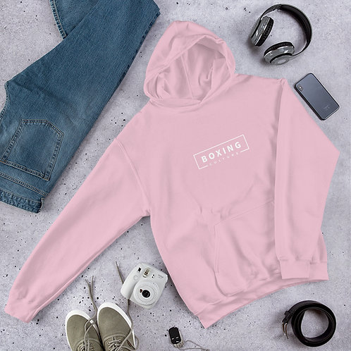 Boxing Culture Unisex Hoodie