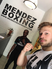 @Mendez Boxing
