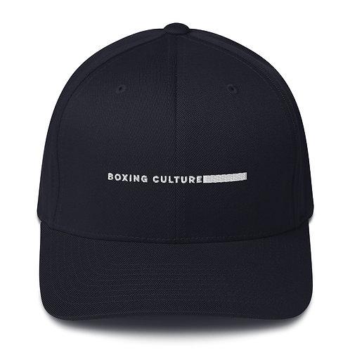 Boxing Culture FLEX hat