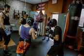 Training in Brooklyn