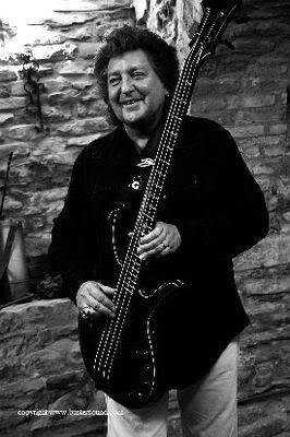 Bob Daisley