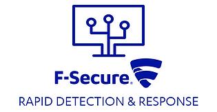f-secure rdr